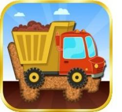 Kids Car, Trucks & Construction Vehicles - Puzzles for Toddlers