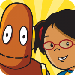 Brain Pop Children's App