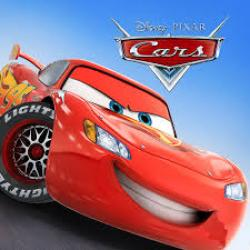 Cars Children's App