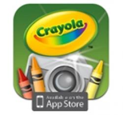 Crayola Lights Children's Software Game