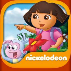 Dora Kids Apps