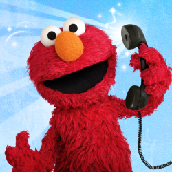 Elmo Children's App