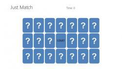 Just Match