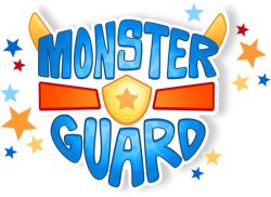 Monster Guard Children's App