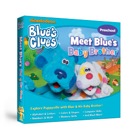 Blue's Clues Kids App