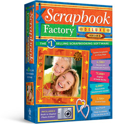Scrapbook Children's Software