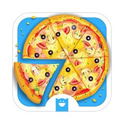 Pizza Maker Kids - Cooking Game App