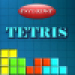 Tetris Kids Software Game