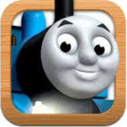 Thomas and Friends Children's Sofware Game