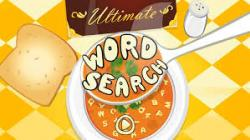 Wordsearch Kids Software Game